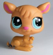 +++ LITTLEST PET SHOP - LPS - KLOKAN 2190 +++