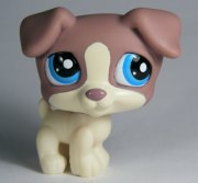 +++ LITTLEST PET SHOP- PES JACK RUSSEL 2189+++