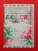DAMICHI - The Best Of..., CD