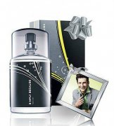 Avon Simply Because for him EDT - novinka
