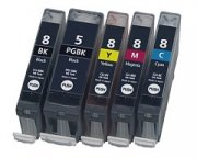 Multipack cartridge 5ks Canon
