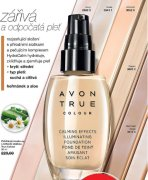 AVON Zklidňující make-up Calming Effect
