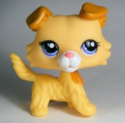 +++ LITTLEST PET SHOP -LPS - PEJSEK KOLIE 2452 +++