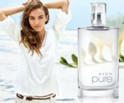 Avon NOVINKA Pure EDT 50ml