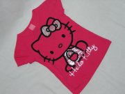 TRIKO HELLO KITTY vel. 104 a 110