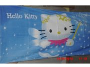 Osuška Hello Kitty