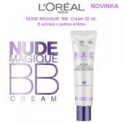 LOREAL Nude Magique BB Cream Medium 30ml