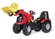 Traktor ROLLY KID s vlekem 012442 od 2, 5let