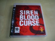 PLAYSTATION 3 HRA siren blood course