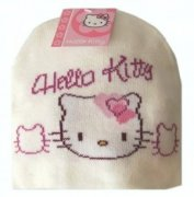 Čepice Hello Kitty