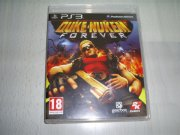 PLAYSTATION 3 HRA DUKE NUKEM FOREVER