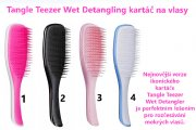 TANGLE TEEZER edice WET Detangling