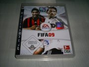 PLAYSTATION 3 FOTBAL FIFA 2009