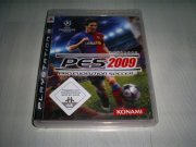 PLAYSTATION 3 hra FOTBAL PES 2009