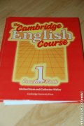 The Cambridge English Course 1 Practice Book