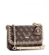 Kabelka Guess crossbody confidential logo nr.25