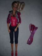 Mattel Video barbie