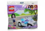 Lego Friends - 30103 Emino auto
