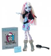*** ABBEY BOMINABLE - PICTURE DAY MONSTER HIGH ***