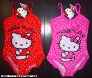 Plavky HELLO KITTY 1388 vel. 98