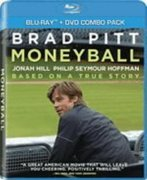 MONEYBALL - BD DISC