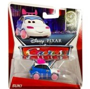 Cars Disney Pixar Suki