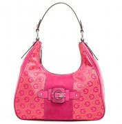 KABELKA G BY GUESS Dashonnie Metallic Hobo 0220