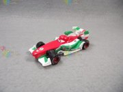 MATTEL PIXAR CARS 2 FRANCESCO BERNOULLI