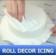 1250. Roll Decor - 1 kg