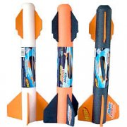 NERF Super Soaker Rocket dart