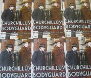6 dvd CHURCHILLŮV BODYGUARD