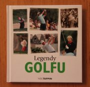 Legendy golfu: Neil Tappin