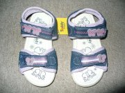 Sandálky Teddy Shoes vel.25,26