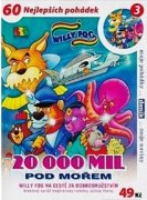 DVD WILLY FOG 20.000 MIL POD MOŘEM 3