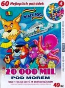 DVD WILLY FOG 20.000 MIL POD MOŘEM 4