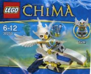 LEGO CHIMA 30250 - LEGENDS OF CHIMA - POLYBAG
