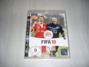 PLAYSTATION 3 HRA FIFA 2010