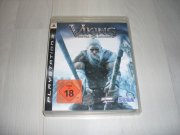 PLAYSTATION 3 HRA VIKINGS -BATTLE for asgard
