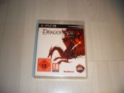 PLAYSTATION 3 HRA DRAGON AGE origins