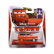 Disney Cars Maurice Wheelks Palace Chaos