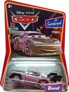 DISNEY CARS BOOST SUPERCHARGED