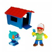 Fisher Price Handy Manny - 3 druhy
