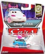 DISNEY PIXAR CARS SUKI