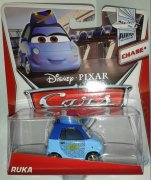 Disney Cars Letuška Ruka Chase Airport Adventure