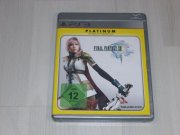 PLAYSTATION 3 hra FINAL FANTASY XIII