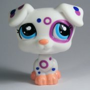 +++ LITTLEST PET SHOP- PES JACK RUSSEL 2306 +++