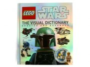 Lego Star Wars:The Visual Dictionary
