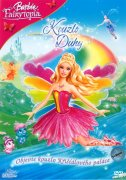Barbie Fairytopia a kouzlo duhy DVD