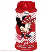 Minnie Mouse šampon - sprchový gel a pěna do koupe
