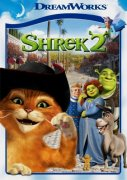 DVD Shrek 2